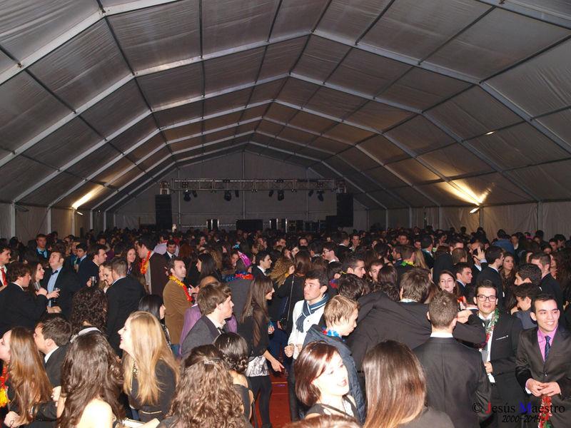 Fiesta de Nochevieja 2013-2014