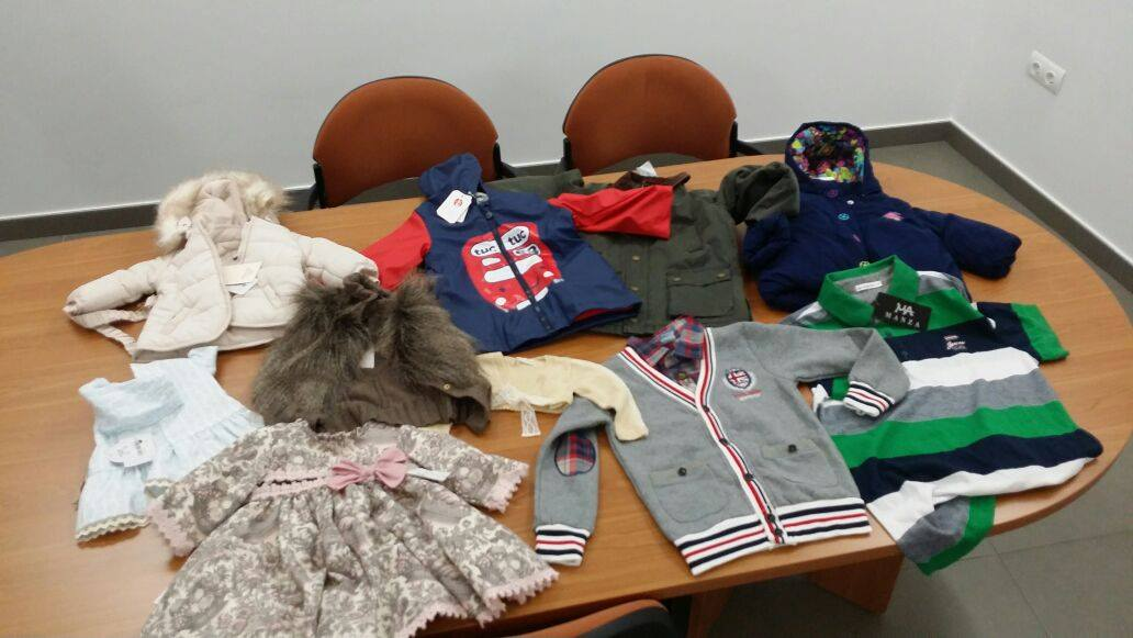 La Policía Local de Manzanares identifica al presunto autor de varios hurtos en comercios