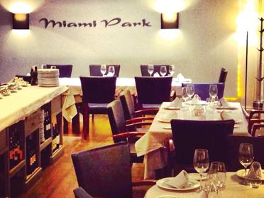 Restaurante Miami Park. La esencia de lo mejor