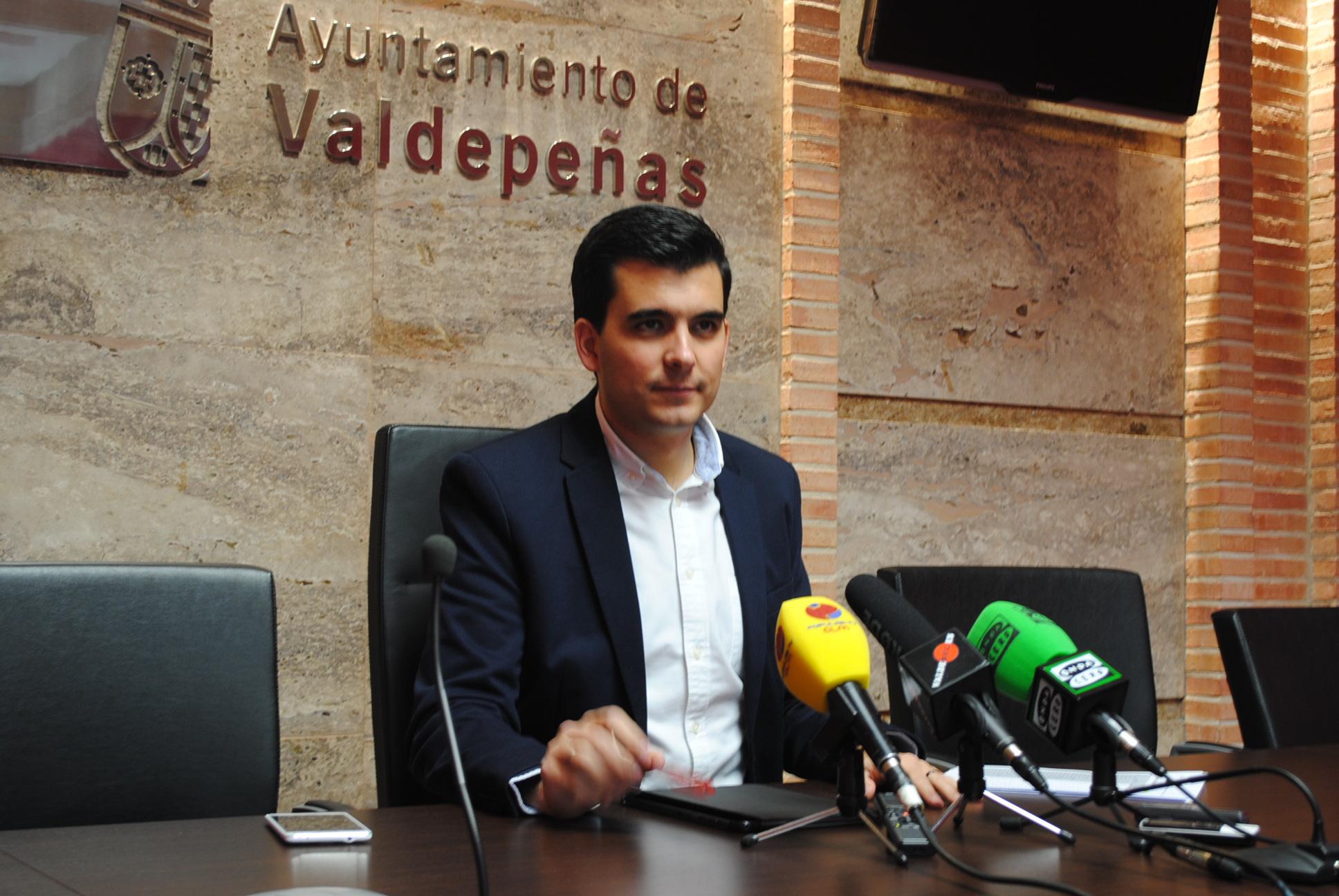 Valdepeñas creó desde el inicio de la crisis, en 2008, 617 puestos de trabajo