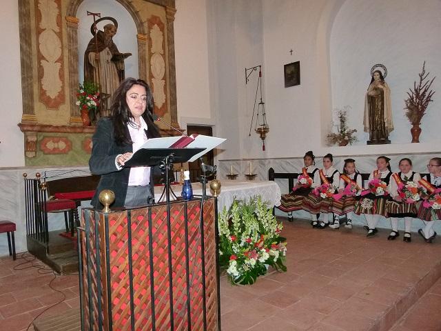 Ruiz Fuensanta resalta el ejemplo de solidaridad de San Antón