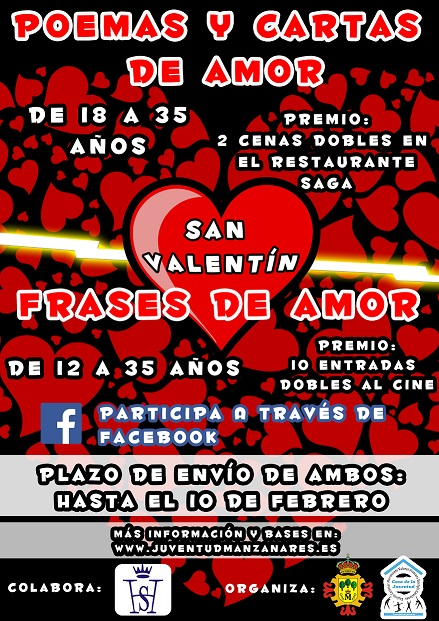 San Valentin Manzanares