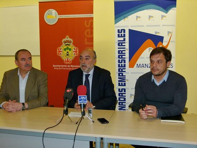 El Ayuntamiento de Manzanares convoca la cuarta edición del programa de becas en empresas