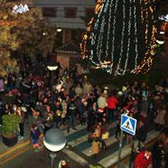 Miguelturra celebrará las tradicionales «Campanadas Churriegas» el jueves 1 de enero a la 1 de la madrugada