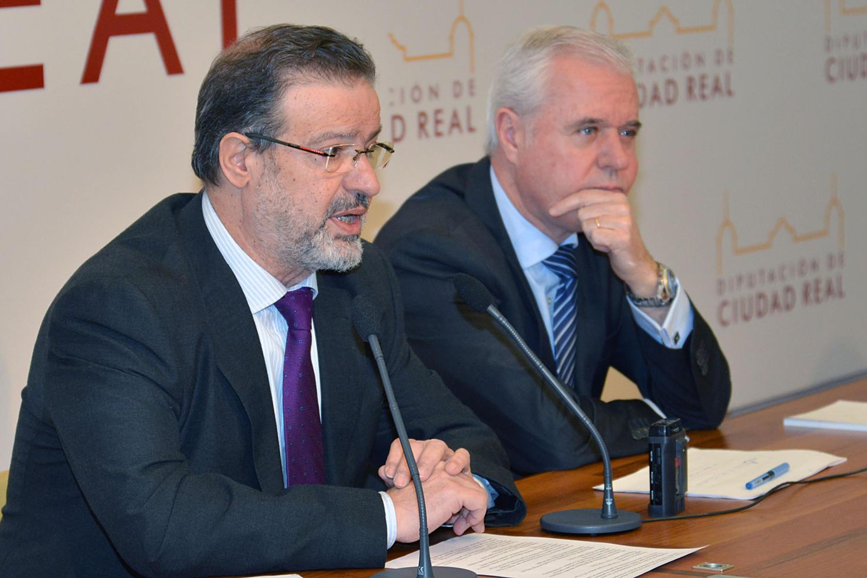La Diputación destina 5″5 millones de euros para que los Ayuntamientos den trabajo a parados