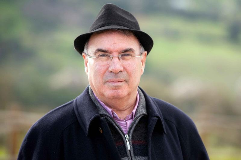 El Director del Museo Nacional del Teatro de Almagro, Andrés Peláez Martín, será el Pregonero de los Carnavales 2015