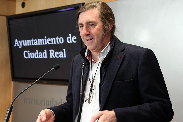 La música será la protagonista de la programación cultural en Ciudad Real en enero