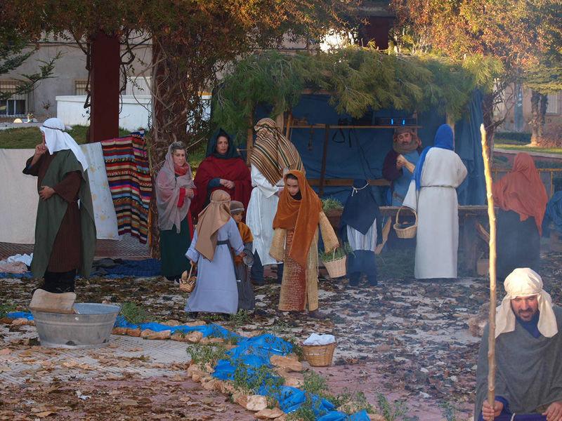 Manzanares se prepara para la llegada de los Reyes Magos