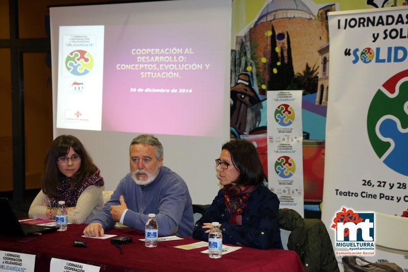 Solidarízate, Primera Jornada de Cooperación y Solidaridad en Miguelturra, finaliza con gran éxito de participación