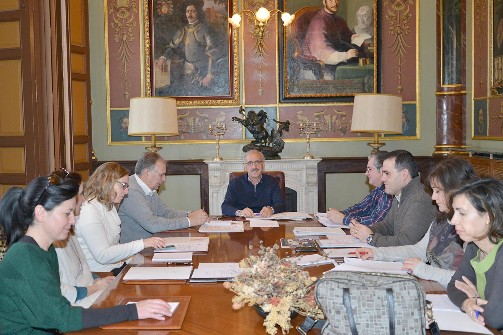 La UCLM impartirá un curso de experto en gestión cultural y universidades populares