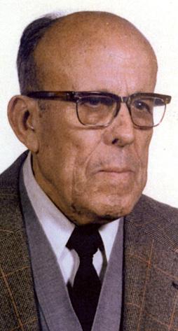 Virginio García, el fundador de Tinte Madrid