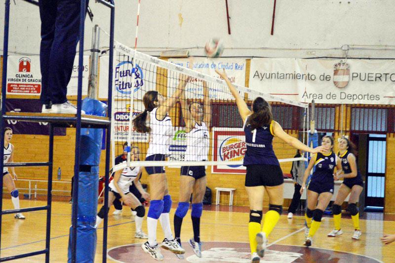 Las juveniles de la ADV Miguelturra a un paso de ser campeonas de grupo