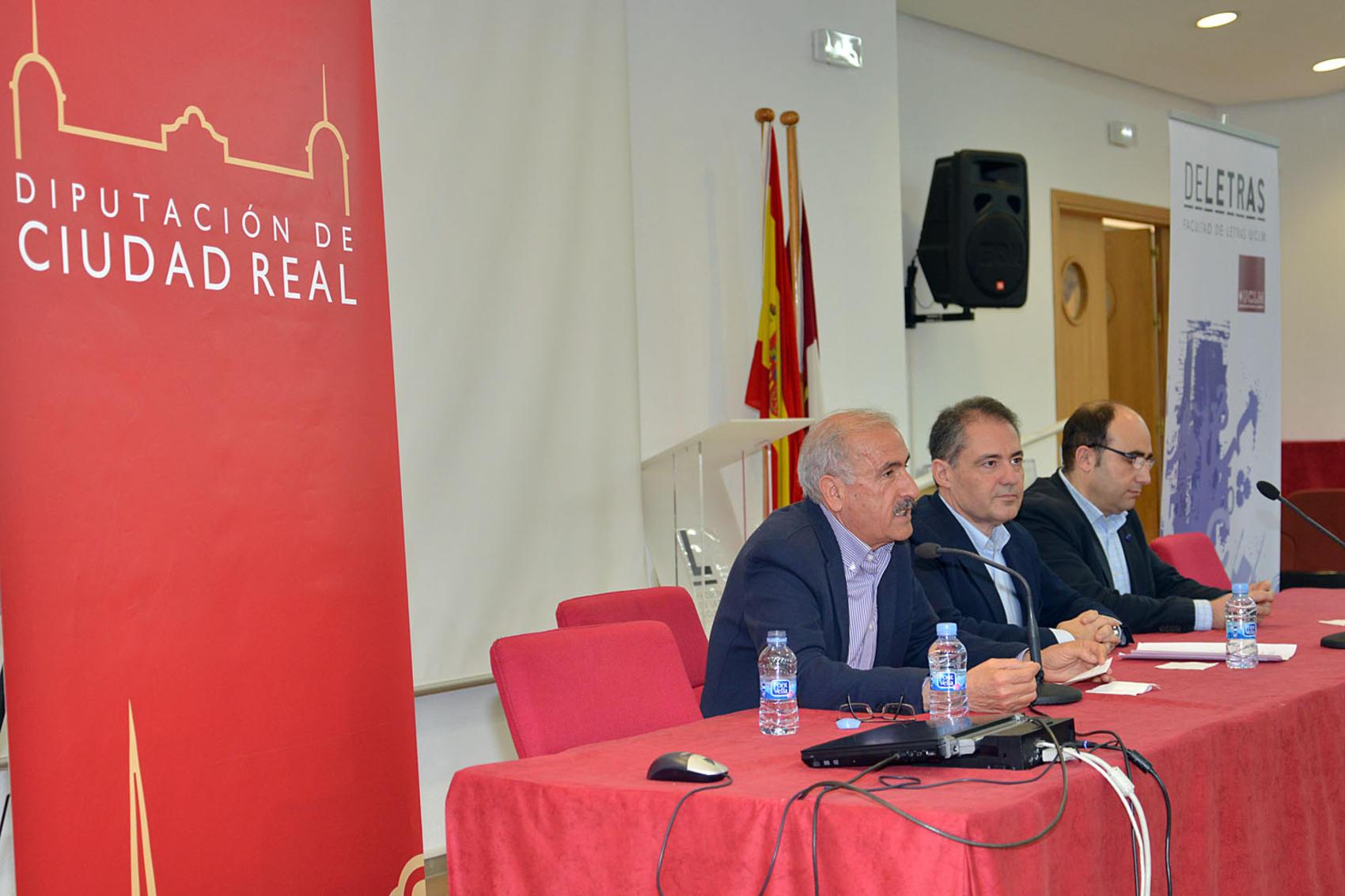 Diputación y UCLM ponen en marcha el primer curso de experto en gestión cultural y universidades populares
