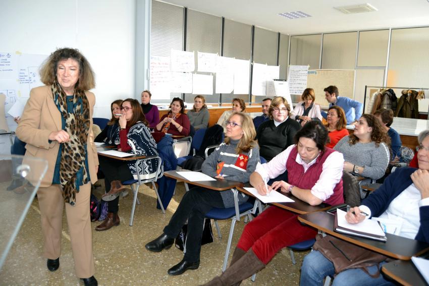 La influencia de las actuales técnicas culinarias en nutrientes y antinutrientes se analizó en el Colegio de Farmacéuticos de Ciudad Real