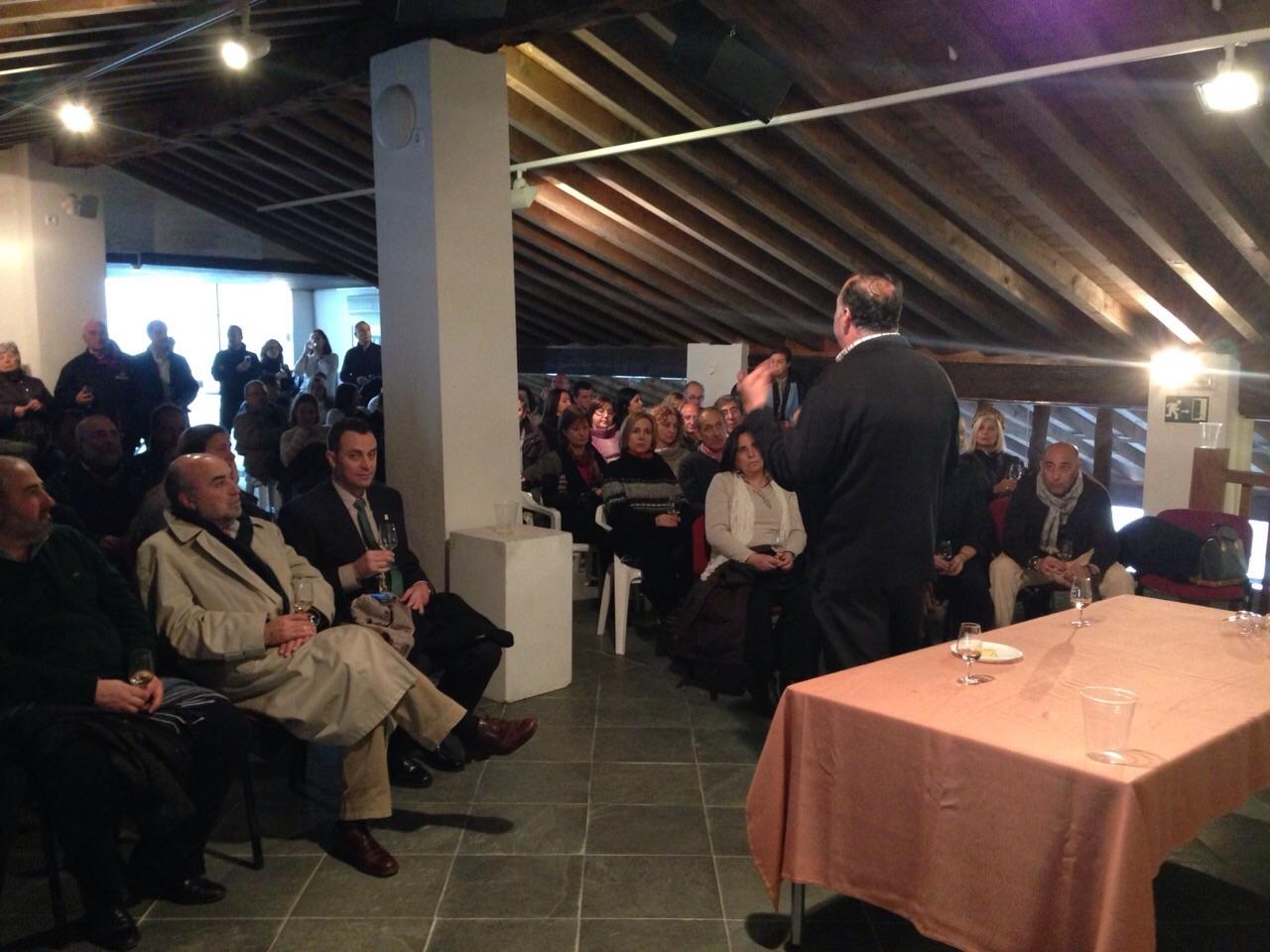 Requena celebra el Día de Manzanares en su XXII Muestra de Embutido Artesano y de Calidad