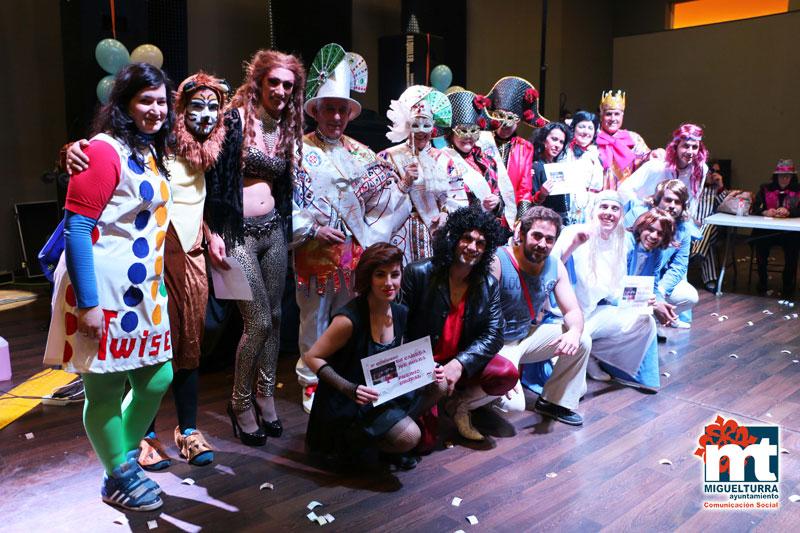Rosario Flores, Mecano y ABBA, ganadores de la tercera edición del concurso «Tu Careta me suena»
