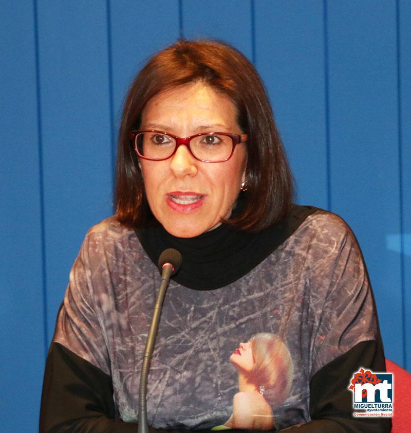 Victoria Sobrino: «Desde el Equipo de Gobierno estamos protegiendo a los que nadie protegía»