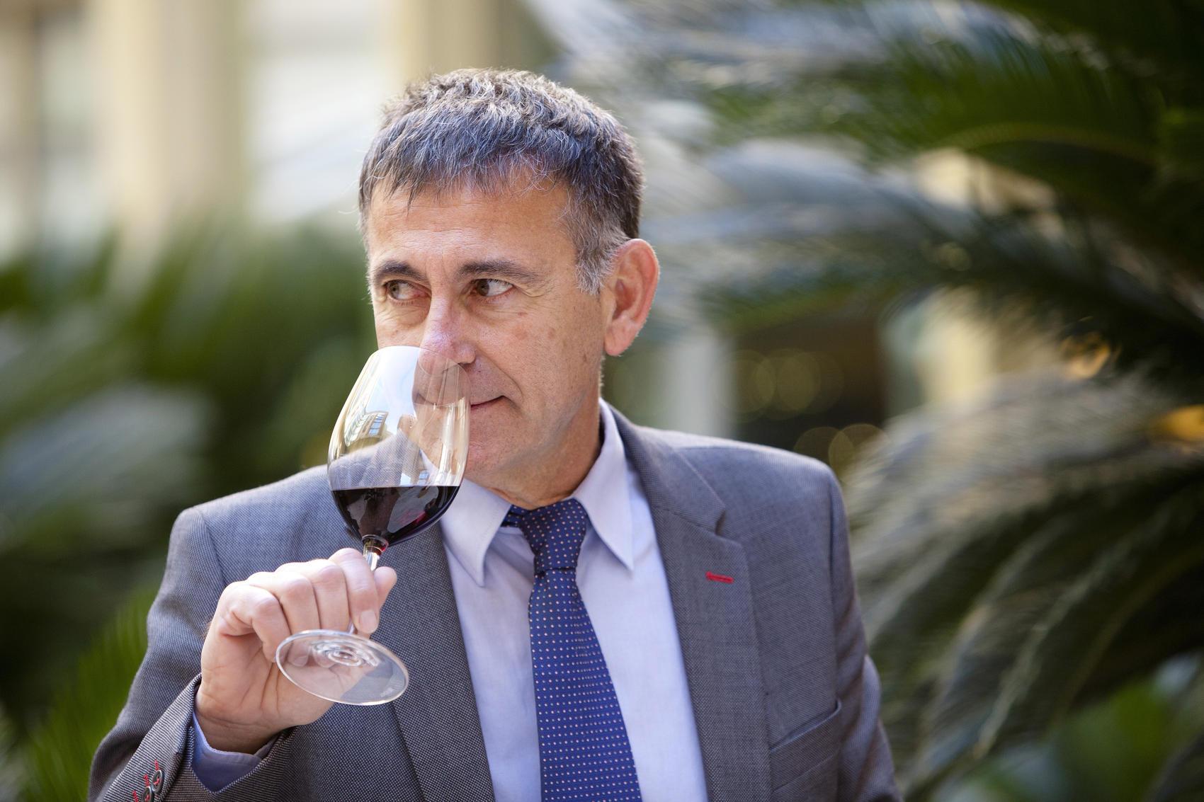 «FENAVIN es el altavoz adecuado para hablar del mundo de la vitivinicultura de este pais»