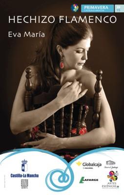 hechizo flamenco