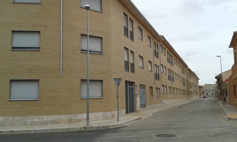 Abierto el plazo para solicitar las 86 viviendas con alquiler social de la calle Sorolla de Manzanares