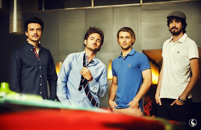 """El grupo """" El viaje de Elliot """" actuará este sábado 14 en Valdepeñas"""