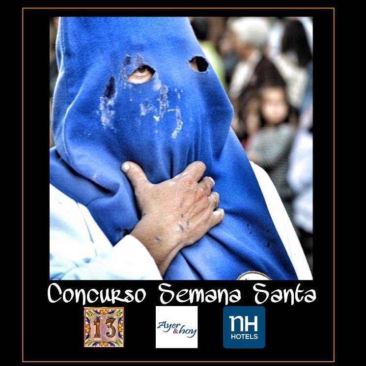 Revista Ayer y Hoy y @somosdistrito13 convocan su primer concurso de fotografías de Semana Santa en Instagram