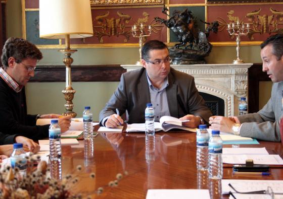 El Consorcio de RSU de Ciudad Real firma un Convenio de colaboración con Ecoembes