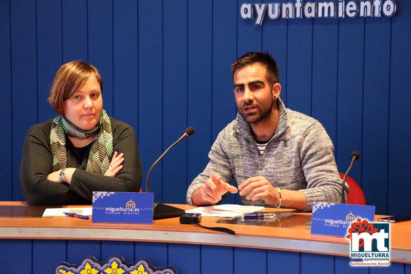 » Empu-G » en Miguelturra continua trabajando la prevención en chavales jóvenes como un proyecto a largo tiempo