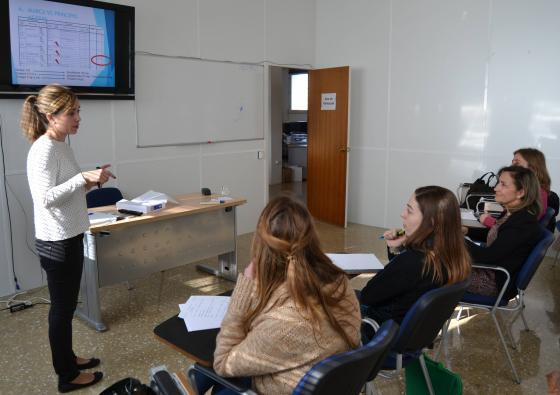 El Programa conSIGUE continúa la formación continuada de los farmacéuticos para la implantación en la provincia de Ciudad Real