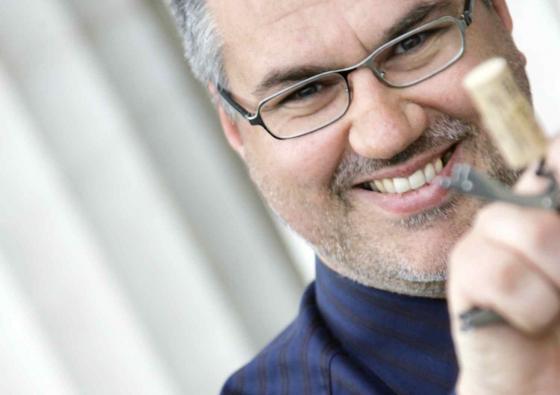 Jürgen Schmücking estará en Fenavin