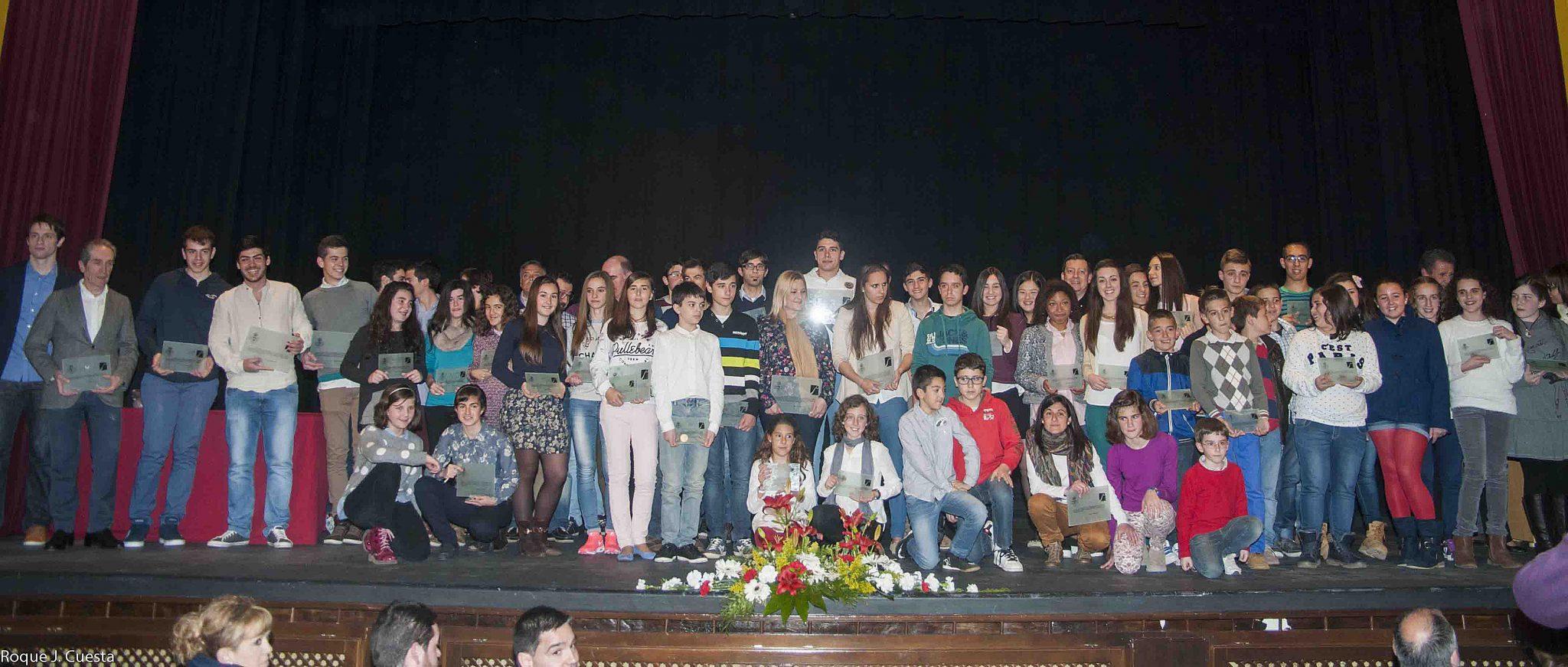 Gala del Deporte de Manzanares