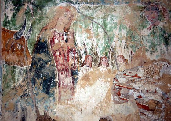 torralba pinturas