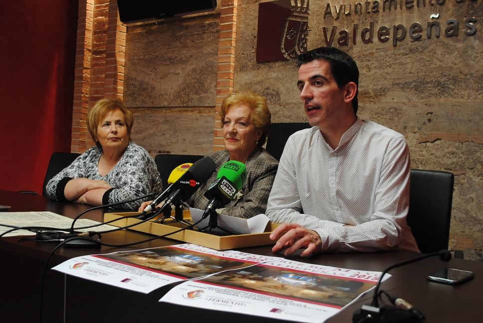 El Auditorio Francisco Nieva acogerá un año más la XIX Cruz de Mayo de 'Fermento'