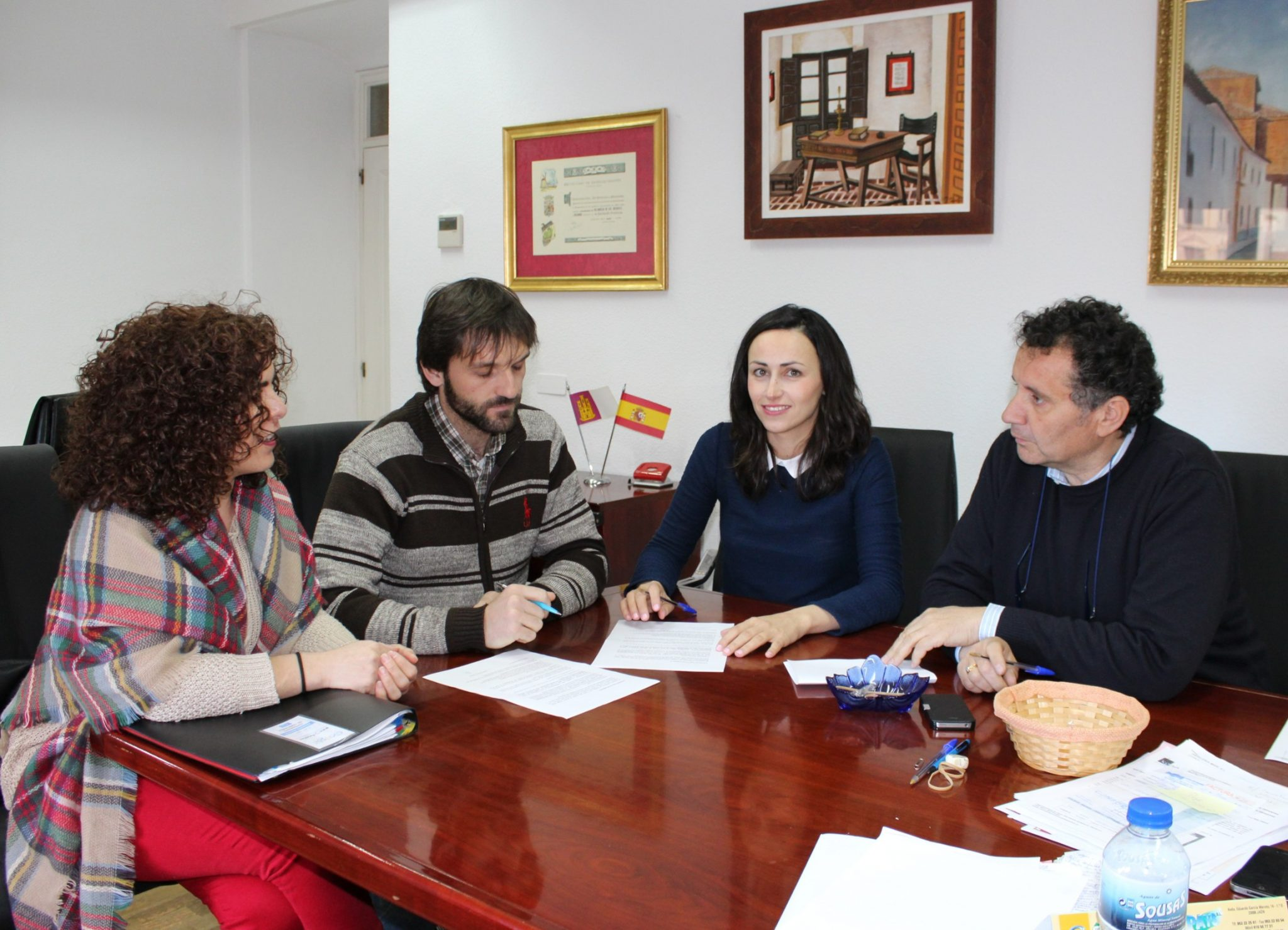 El Ayuntamiento firma un convenio de colaboración con Google Business View