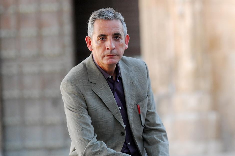 El alcalde de Valdepeñas participará en la Semana Complutense de las Letras de la UCM