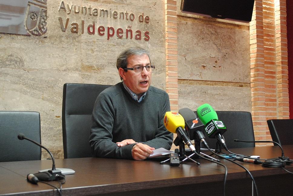 El turismo se incrementó en Valdepeñas un 9,41% en los últimos cuatro años