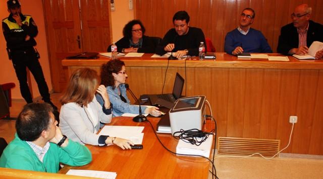 Elegidos los componentes de las mesas electorales del 24 de mayo en La Solana