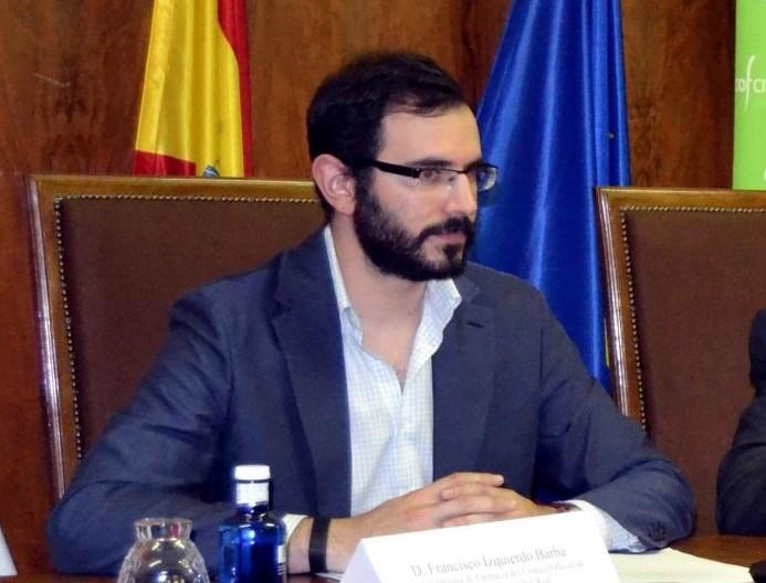 Francisco José Izquierdo Barba será el nuevo presidente del Colegio Oficial de Farmacéuticos de Ciudad Real