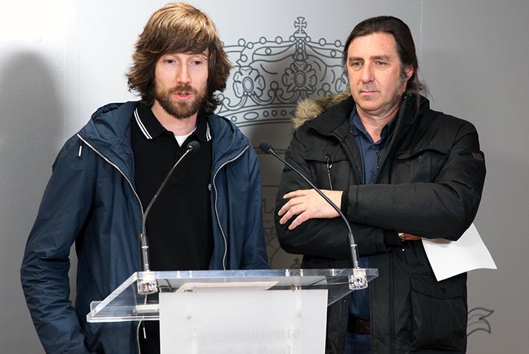 Con la Feria Pequeño Diseñarte Ciudad Real recupera para la cultura la sala de exposiciones de los bajos del Consistorio