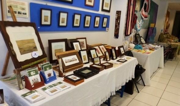 ADYHMA organiza la primera edición del Ecomercado Artesanal en Daimiel