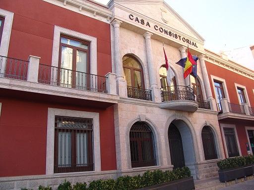 """El """"Portal de Voz"""" del Consistorio permite consultar el censo electoral por teléfono"""