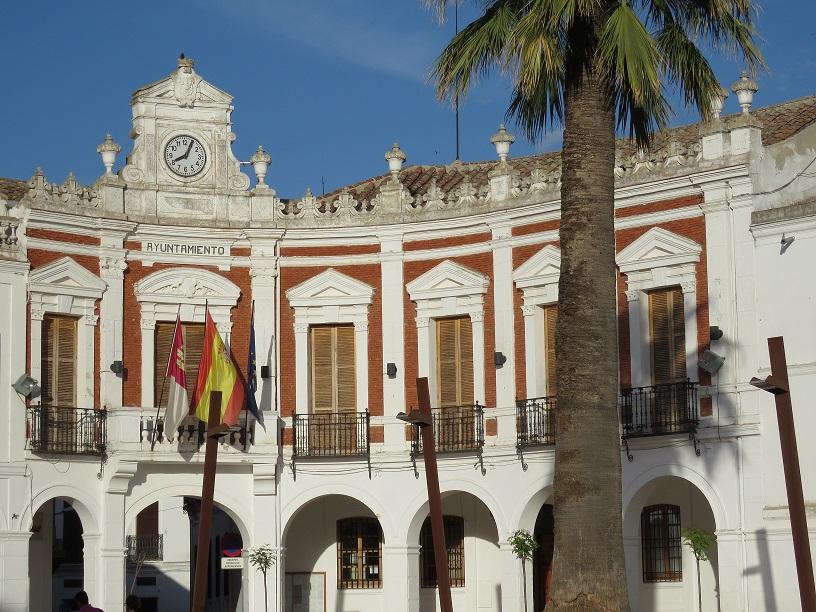 Ayuntamiento Manzanares