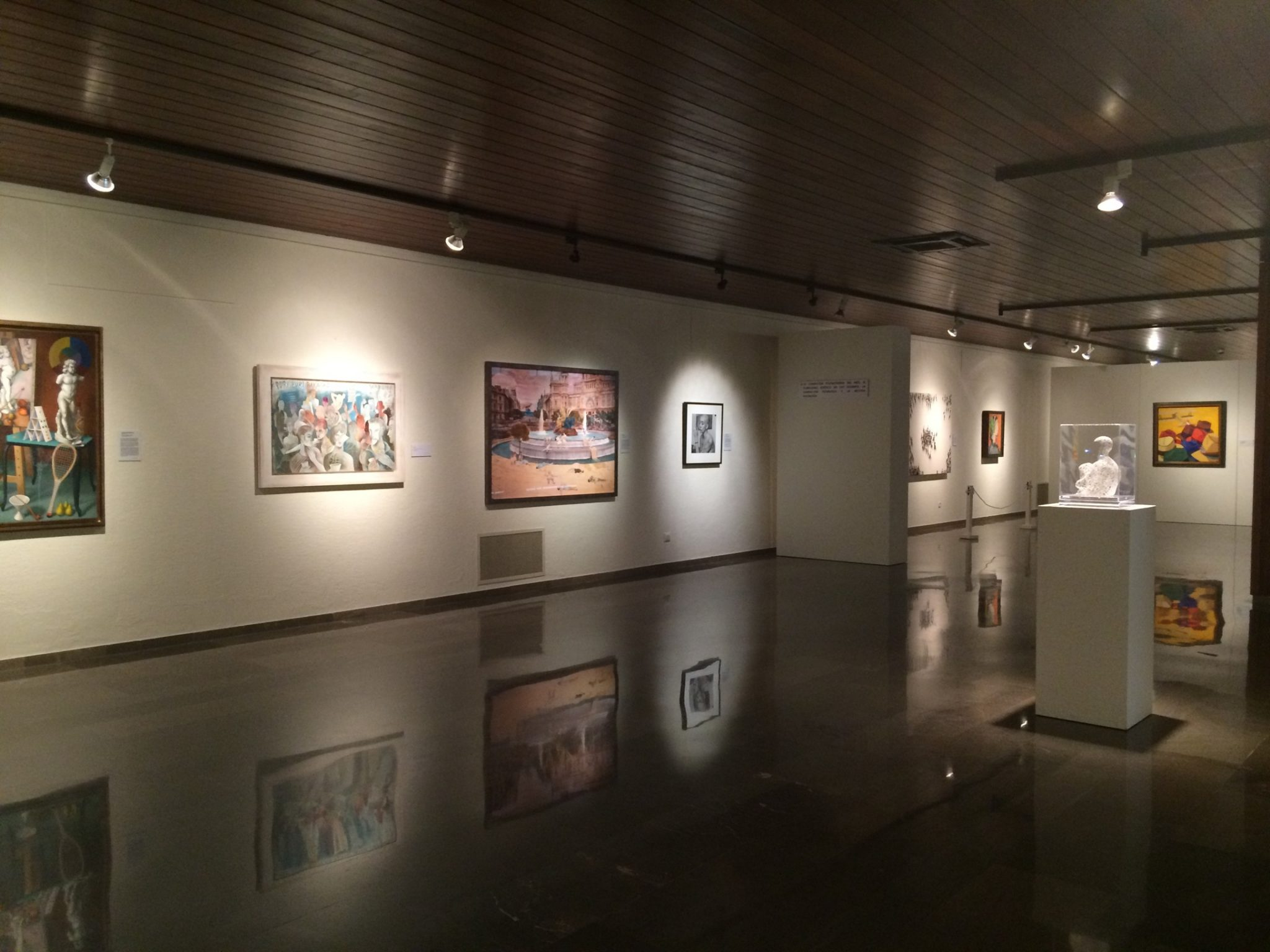 La Colección Himalaya en el Museo de Albacete hasta el 20 de septiembre