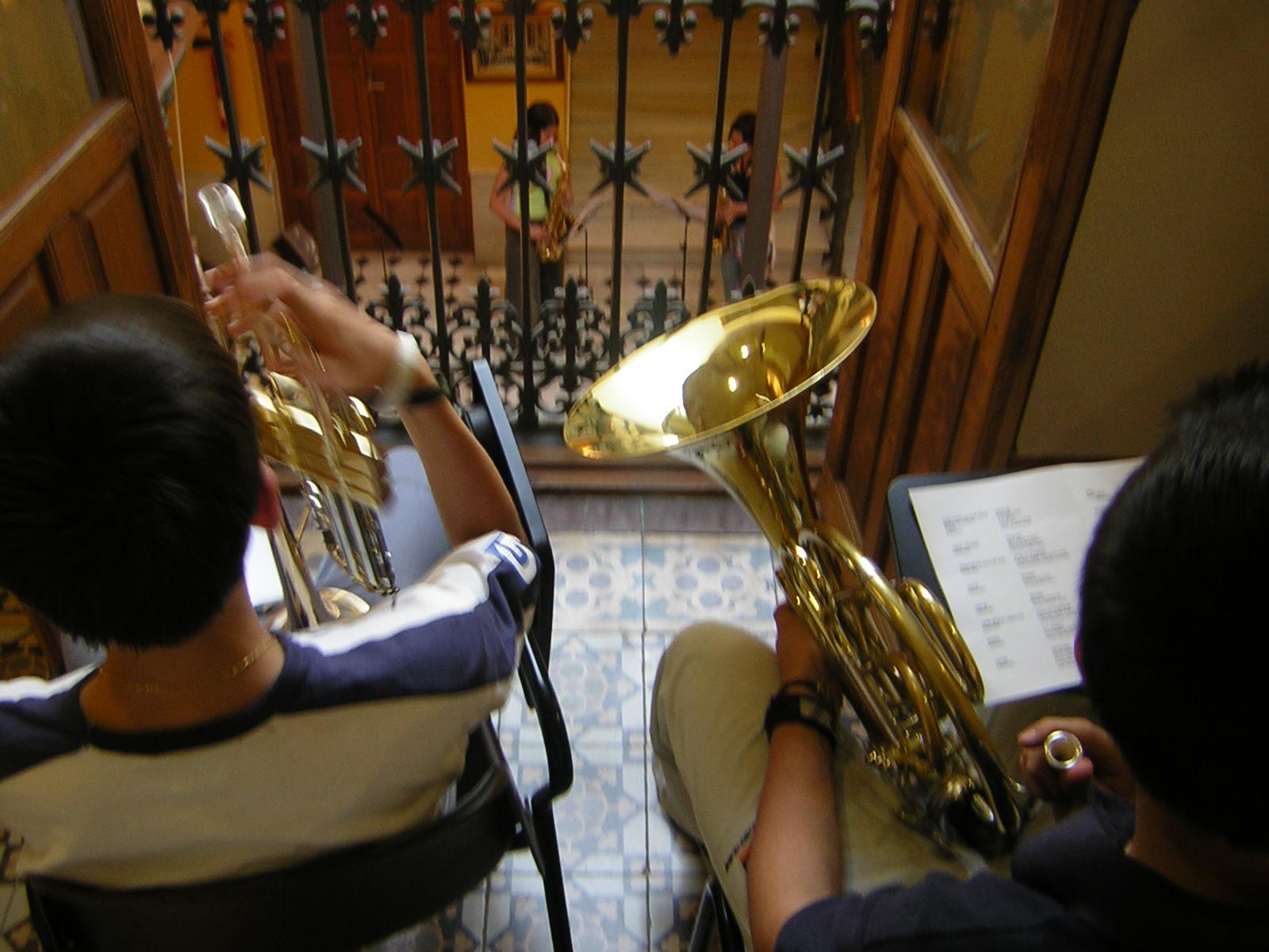 La Escuela Municipal de Música y Danza de Valdepeñas abre el plazo de matrículas