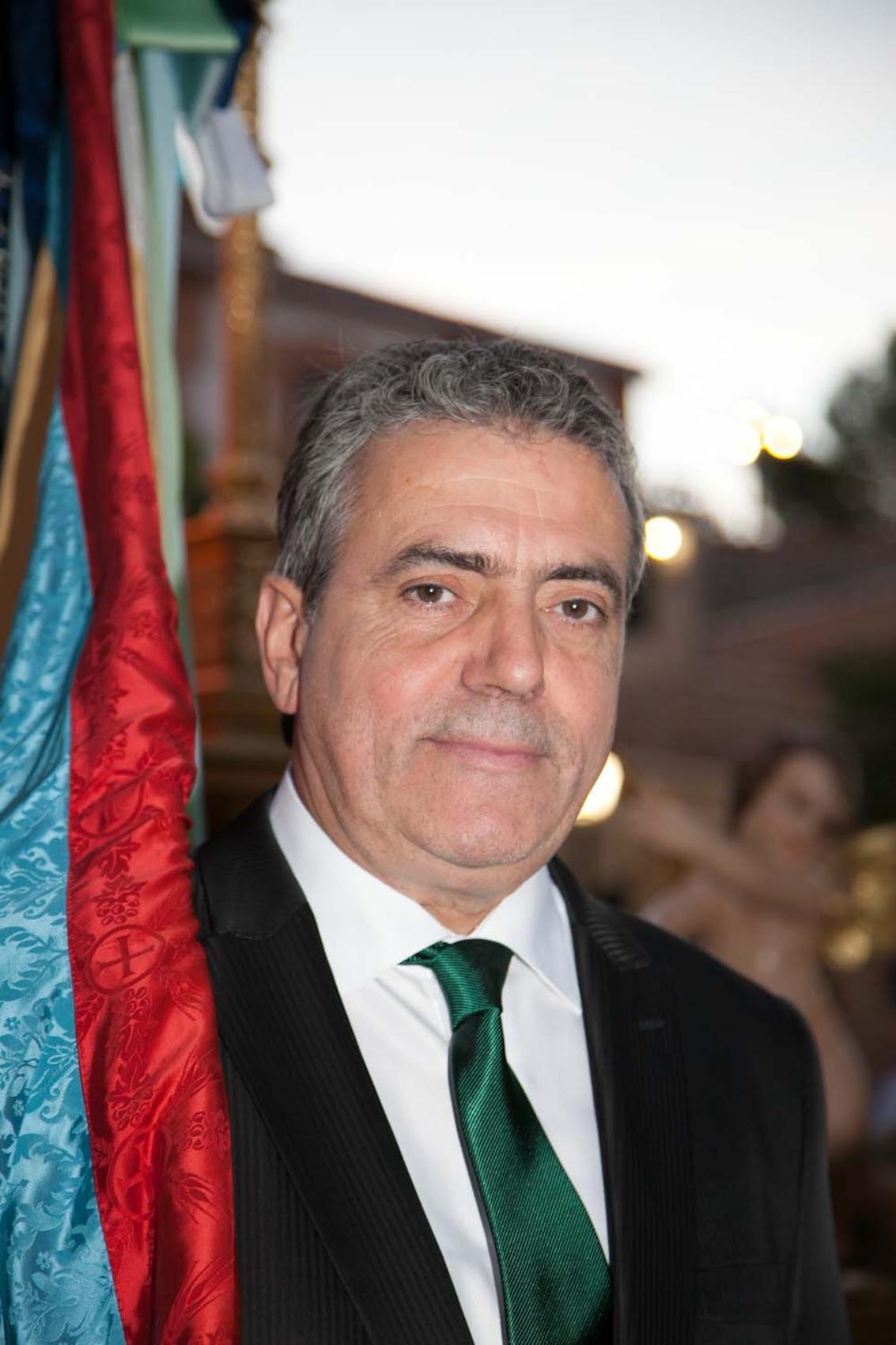 José Crespo, presidente de la Asociación Provincial de Empresarios de Hostelería y Turismo de Ciudad Real