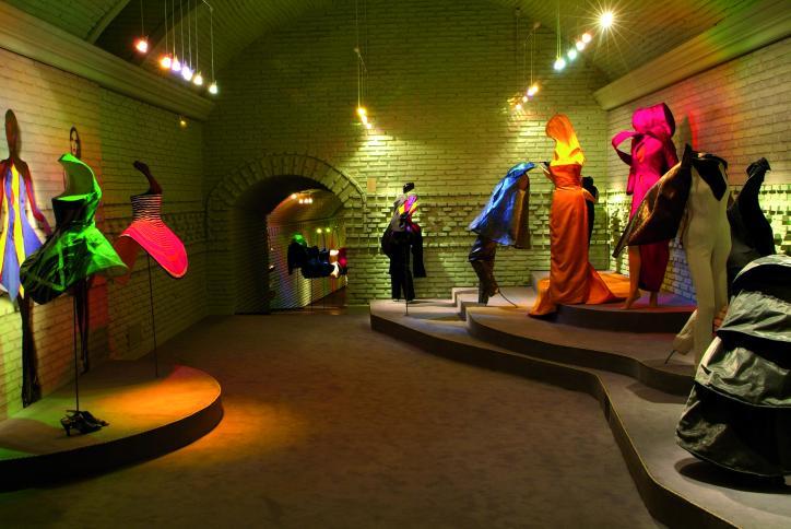 El Museo Manuel Piña y la empresa Miguel Bellido, finalistas de los Premios Nacionales de la Moda