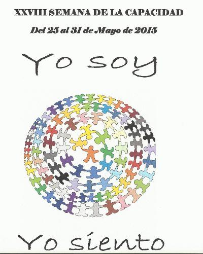 Del 25 al 31 de mayo tendrá lugar la XXVIII Semana de la Capacidad
