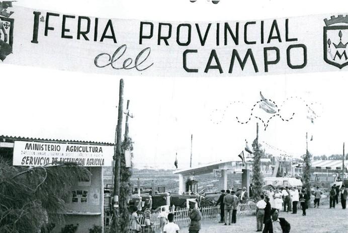 FERCAM Feria Nacional del Campo
