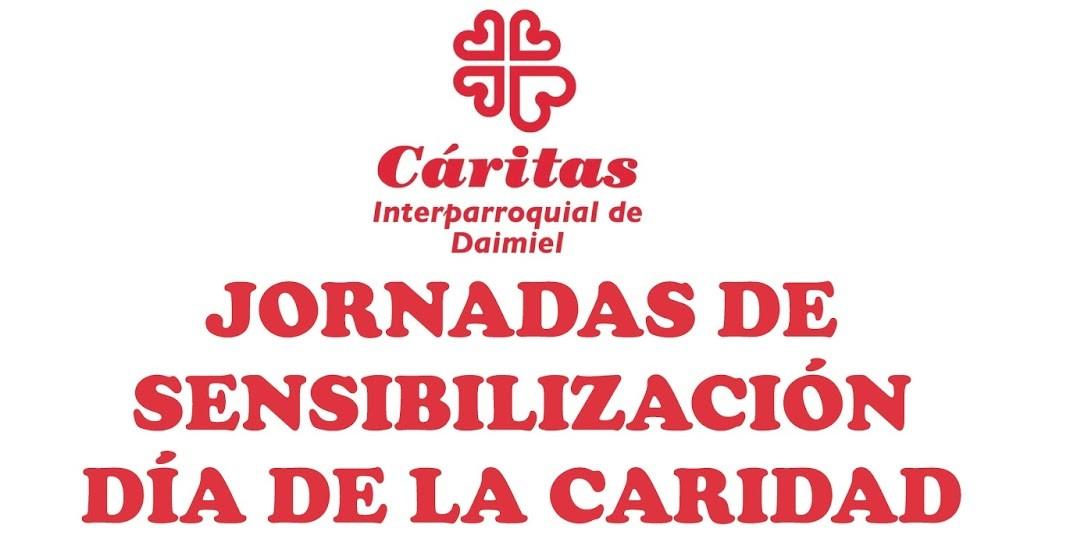 Cáritas organiza una mesa redonda sobre solidaridad con representantes de PP, PSOE e IU