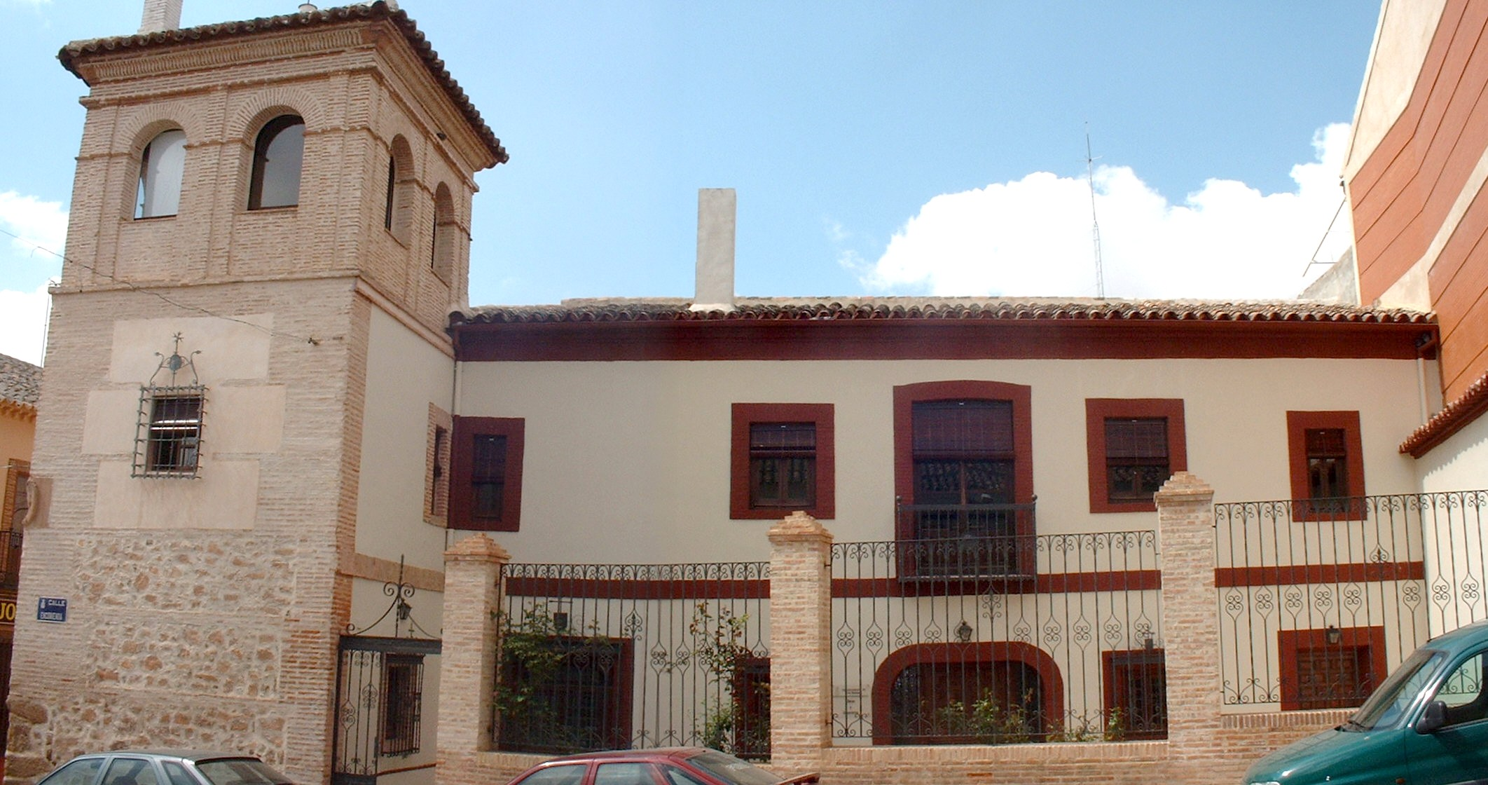 Mecanografía, inglés y cocina, propuestas de la Universidad Popular de La Solana este verano